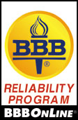 Better Business Bureau Online Reliability Program