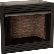 Ventless Fireboxes