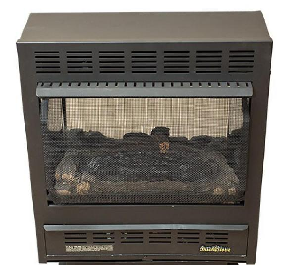 Buck Model 1127 Vent Free Wall Mounted Heater - Natural Gas or Propane