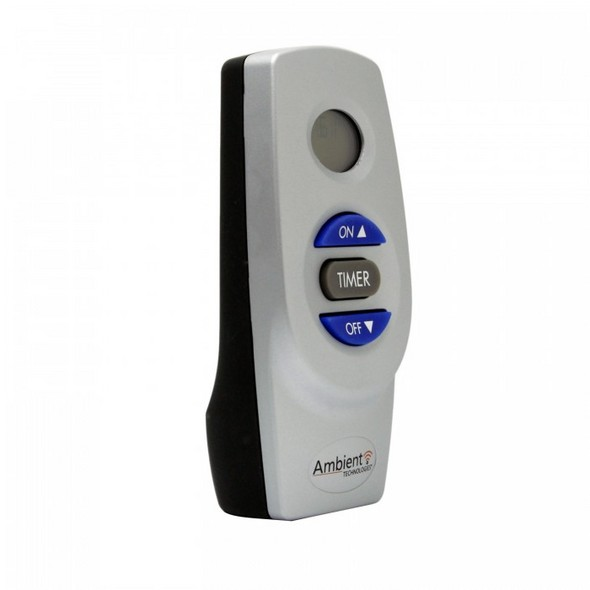 Ambient Technologies Deluxe On/Off Remote Control