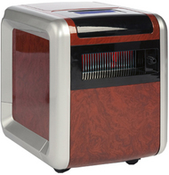 RedCore R-4 1500 watt Infrared Heater with Built In Air Purifier and Humidifier