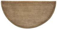Beige Hand Tufted 100% Wool Rug